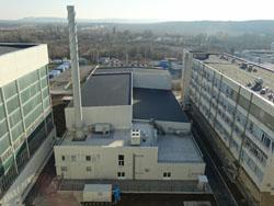 Атомни електроцентрали