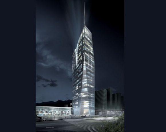 Europe Tower1