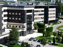Бизнес парк Варна