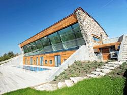 Къщата на равноденствието
